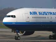 Boeing 777-2Q8/ER