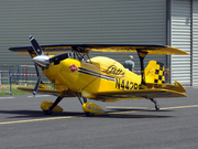Aviat Pitts S-2C (N442PS)