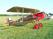 Royal Aircraft Factory SE-5