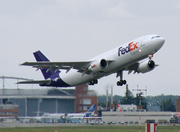 Airbus A300F4-605R (F-WWAT)