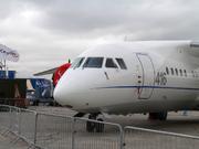 Antonov An-148-100 (UR-NTB)