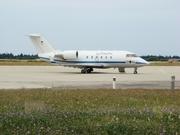 Canadair CL-600-2A12 Challenger 601