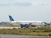 Boeing 757-2K2 (F-HAXY)