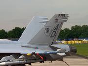 McDonnell Douglas/Boeing F/A-18E Super Hornet