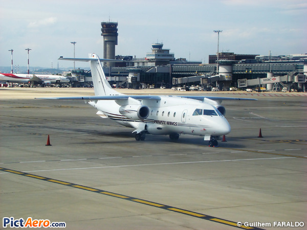 Dornier Do-328-310 Jet (Private Wings)