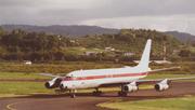 Douglas DC-8-53 (F-GDPM)