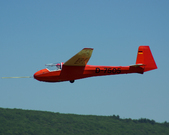 Schleicher Ka-8 B (D-7505)