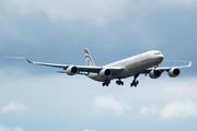 A340-600 - F-WWCB