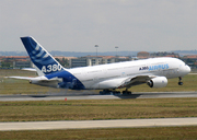 A380 - F-WWEA