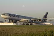 A340-600 - A7-AGC
