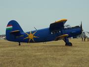 An-2P - HA-ABD