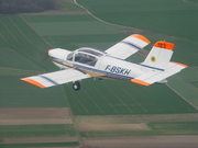 Morane-Saunier 892 A 150 (F-BSKH)