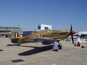Hawker Hurricane - G-HURY