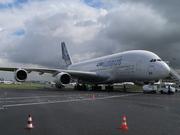 A380-800 - F-WWJB