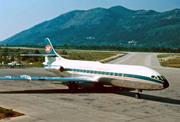 Aérospatiale SE-210 Caravelle VI-N (YU-AHD)