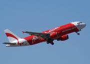 A320-200 - 9M-AHA