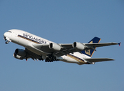 A380-800 - F-WWSA