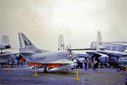 McDonnell Douglas A4D-2N Skyhawk