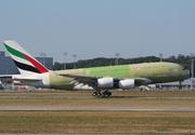 A380-800 - F-WWSH