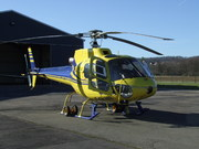 AS-350 Ecureuil - F-GKMR