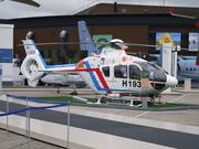 Eurocopter EC-135P-1 (D-HECG)