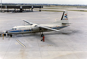 Fokker F-27-500 Friendship