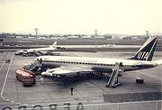 Douglas DC-8-33 (F-BJUV)