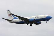 Boeing C-40B - 01-0041