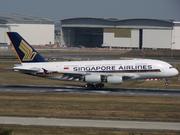 A380-800 - 9V-SKA
