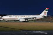 A330-200 - A6-EYE