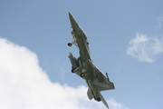 McDonnell Douglas/Boeing F/A-18E Super Hornet (166660)