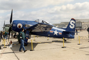 Grumman G-58 F8F Bearcat