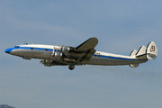 Lockheed Super Constellation - N73544