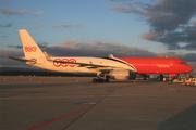 Tupolev Tu-204 - SU-EAJ