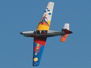 Zlin Z-526 - F-GGAD