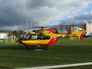 Eurocopter EC-145 - F-ZBPZ