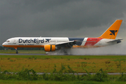 Boeing 757-200 - PH-DBA