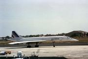 Concorde - F-BVFD