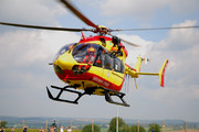 Eurocopter EC-145 - F-ZBPS