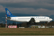 Boeing 737-42J (SX-BMC)
