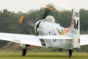 Douglas A-1 Skyraider - F-AZDP