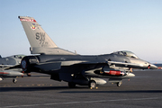 Lockheed Martin F-16CJ Fighting Falcon