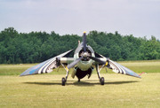 Grumman Avenger - F-AZJA