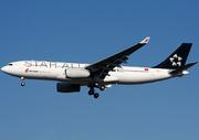 A330-200 - F-WWYP