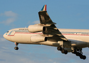 A340-200 - F-RAJA