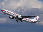 A330-300 - B-6097