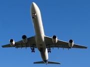 A340-600 - F-WWCA