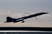 Concorde - F-BTSD
