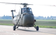 Sikorsky S-58C