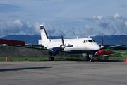 Grumman G-159 Gulfstream I (TC-SMA)